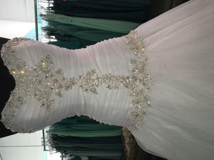 Tmx 1481168125323 Img4529 Saint Petersburg wedding dress