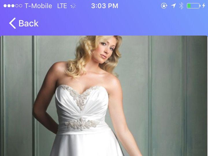 Tmx 1481168176178 Img4544 Saint Petersburg wedding dress