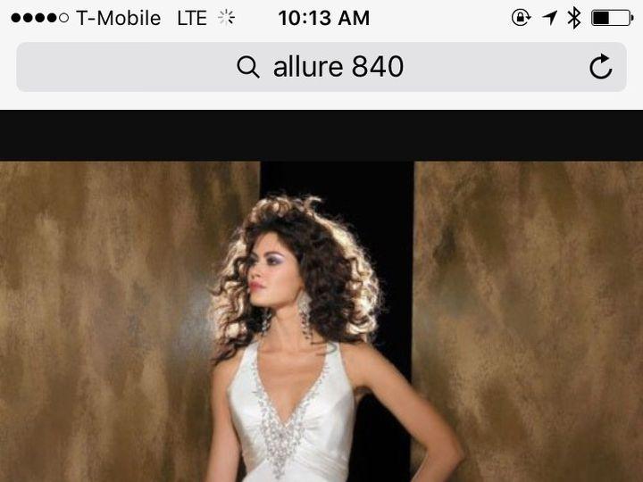 Tmx 1481168232440 Img4649 Saint Petersburg wedding dress