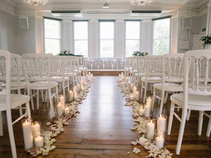 Tmx Marriage Ceremony Notary 51 1885515 1570734143 Hialeah, FL wedding officiant