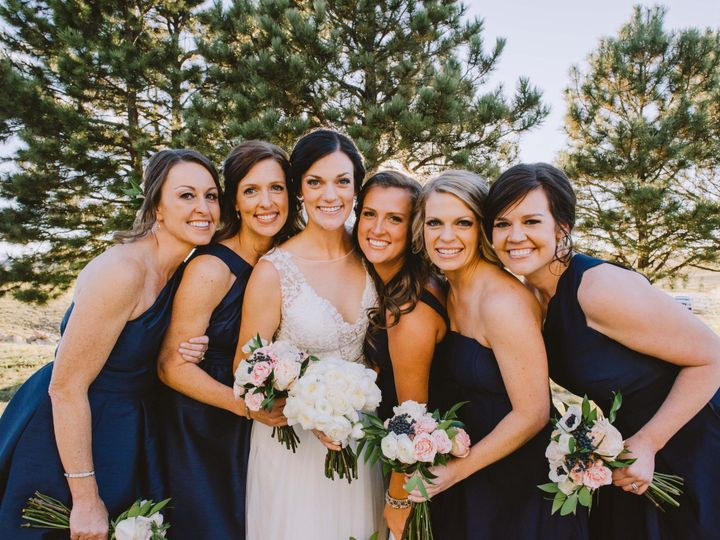 Tmx 1487029865838 Brandi Martinez Favorites 0017 Colorado Springs, Colorado wedding beauty