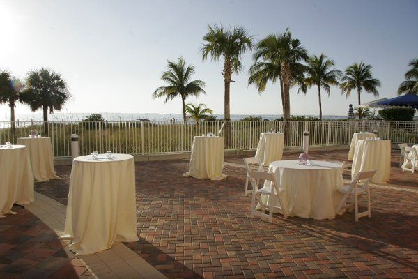 Tmx 1322685999793 CourtYard Fort Myers Beach wedding venue