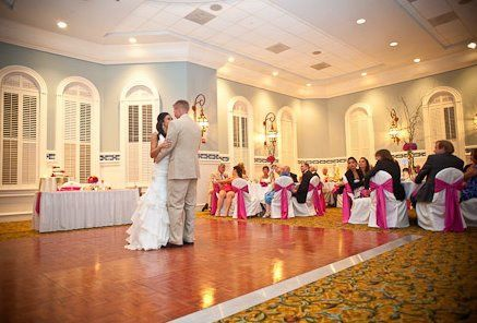 Tmx 1322752459258 LidoBallroom50guestsPink Fort Myers Beach wedding venue