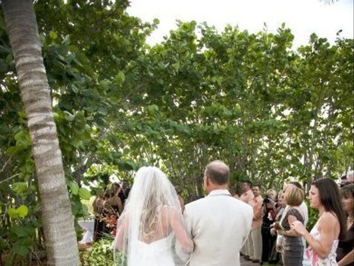 Tmx 1322755573321 Butterflygardenentrance Fort Myers Beach wedding venue
