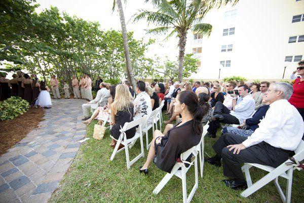 Tmx 1322755651414 ButerflyGardenGuests Fort Myers Beach wedding venue