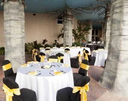 Tmx 1363380837719 BanyanGroveYellowandBlack Fort Myers Beach wedding venue
