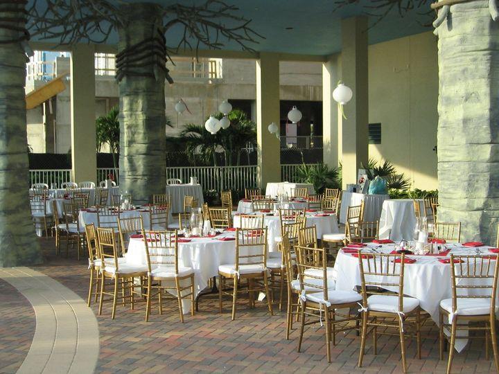Tmx 1363380892745 BanyanGroveDaytime Fort Myers Beach wedding venue