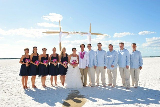 Tmx 1363381121478 DSC0580 Fort Myers Beach wedding venue
