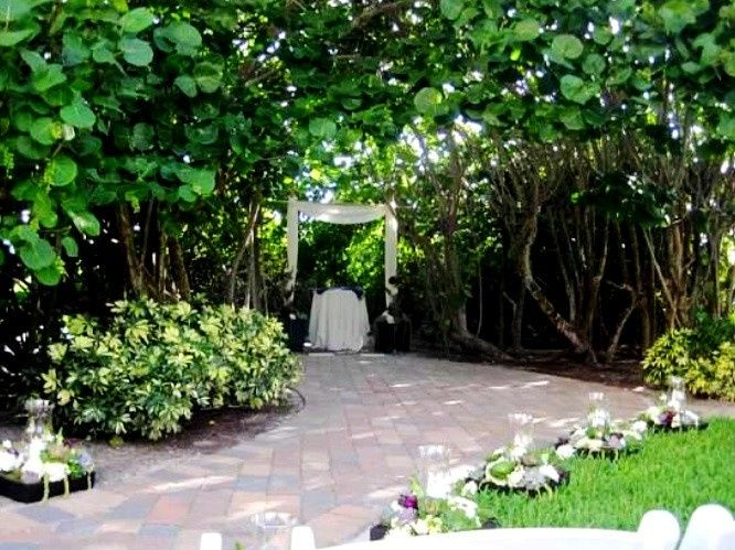 Tmx 1387899793352 New Butterfly Garde Fort Myers Beach wedding venue