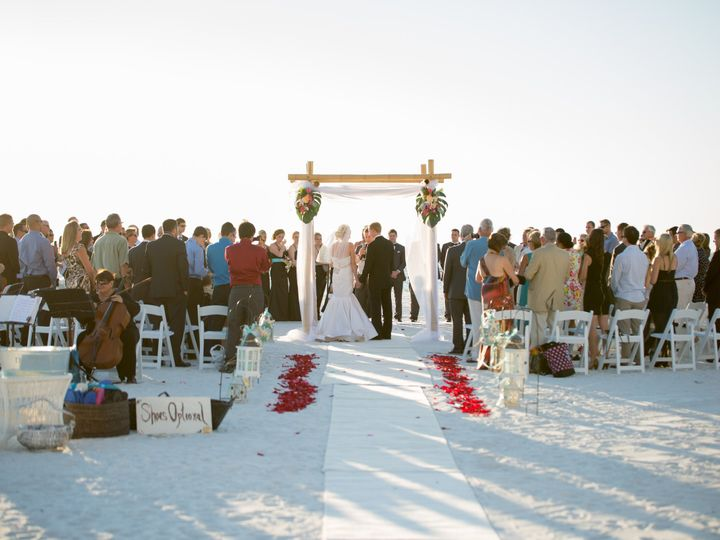 Tmx 1394204367349 Vandc 38 Fort Myers Beach wedding venue