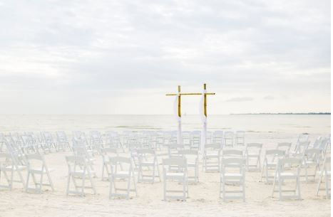 Tmx 1426448991144 Spiral Ceremony All White Fort Myers Beach wedding venue