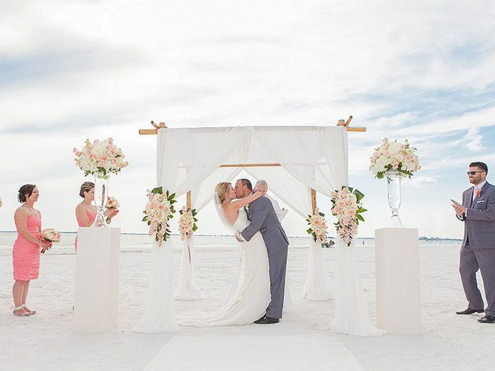 Tmx 1476195219415 1 Fort Myers Beach wedding venue