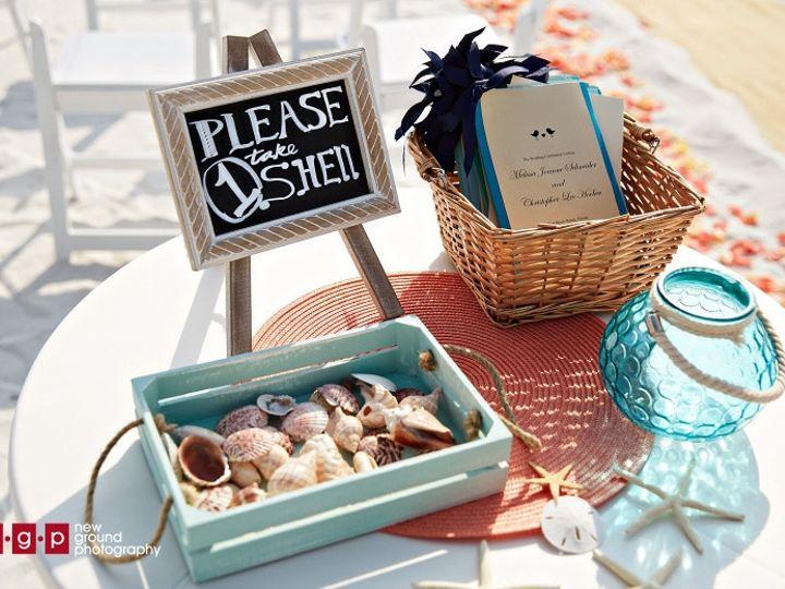 Tmx 1476195348630 Shell Toss Fort Myers Beach wedding venue