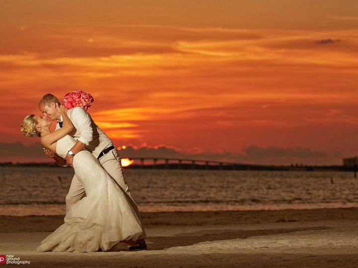 Tmx 1476219559846 Ngp Fort Myers Beach wedding venue