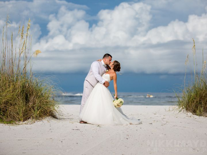 Tmx 1485200250573 9 Fort Myers Beach wedding venue