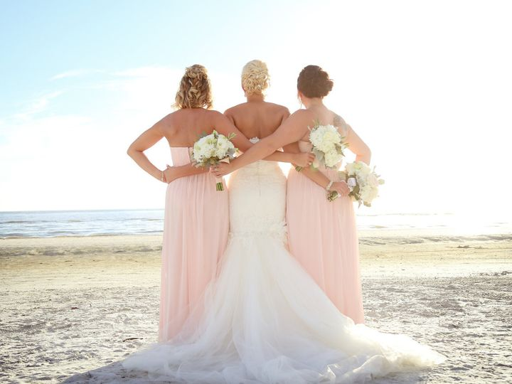 Tmx 1485200302708 Bridesmaids3 Fort Myers Beach wedding venue