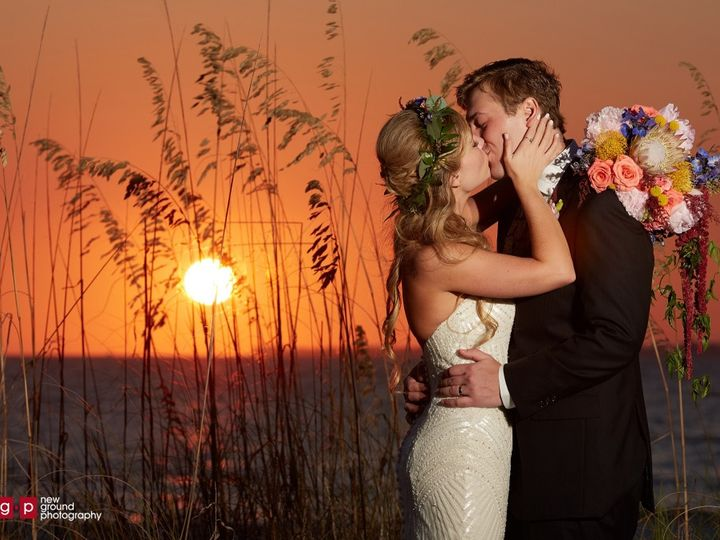 Tmx 1485200352590 Kelseysteven Fort Myers Beach wedding venue