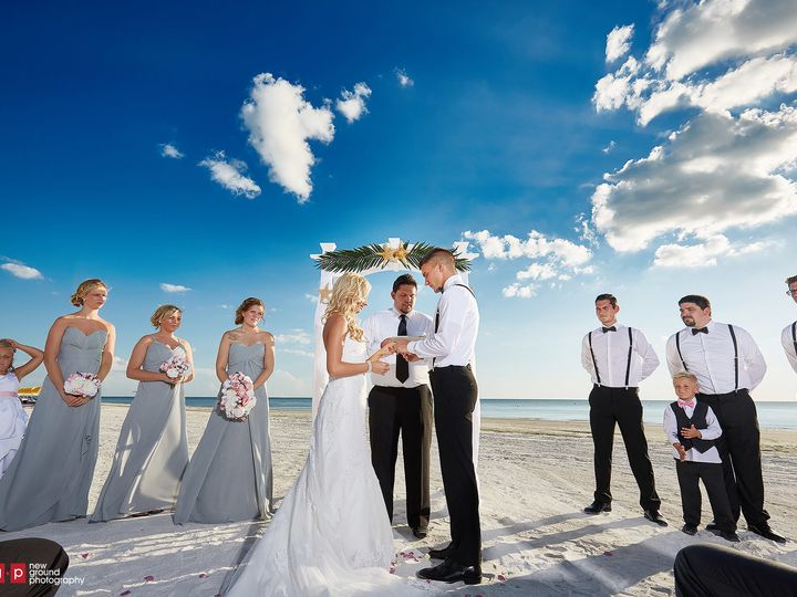 Tmx 1527011019 82641ae53c9a5bb2 1527011018 Fd70340a8d01197c 1527011016726 4 26 Pink Shell Wedd Fort Myers Beach wedding venue