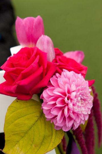 cermony5pewflowers