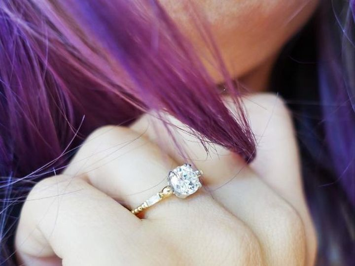 Tmx 1531861427 467cc63e6ef50a41 1531861426 Ddf80a7da0f1de49 1531861424619 9 MeganFinley Bellevue, WA wedding jewelry