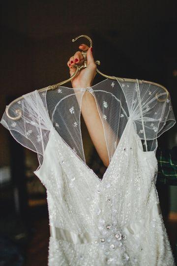 jenny packham wedding dress chicago photographer 51 208515 161608839226711