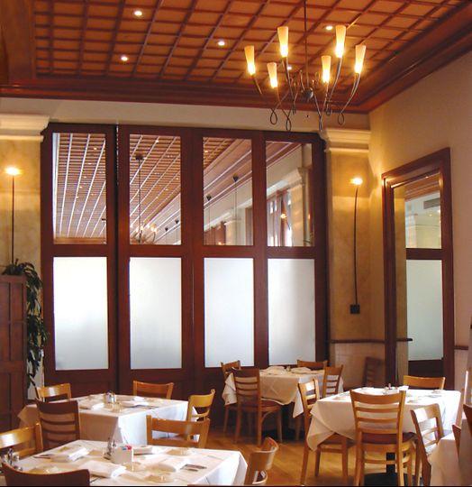 Il Fornaio Restaurant Pasadena Ca