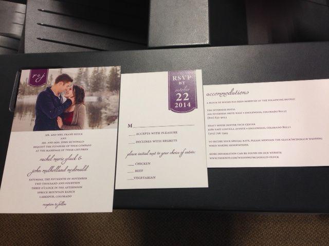 Tmx Wedding Invites Rsvp 51 1828515 159837362499854 Monument, CO wedding invitation