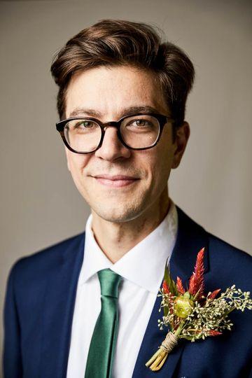 Matt Umland