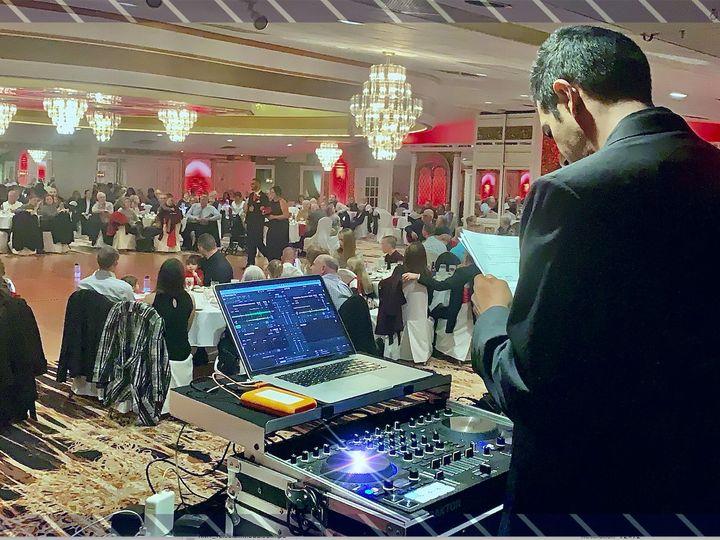 Tmx Dj Jeffery Isaac Guys Party Center Akron 51 1888515 1572909840 Warren, OH wedding dj