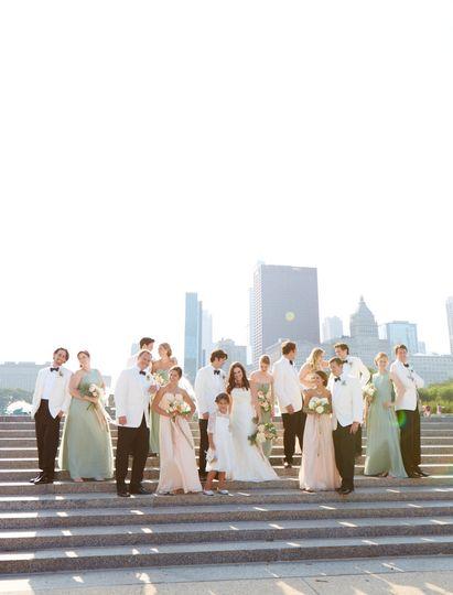 4ce87fb07d8618d0 Coach House Pictures Bridal Party