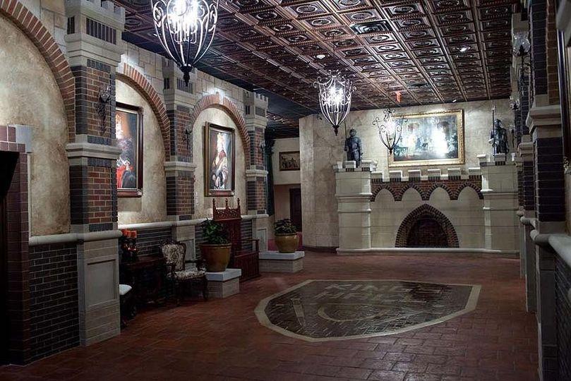 kings hall 1