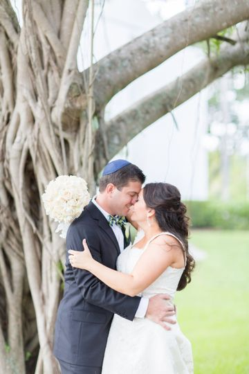 web boca jewish wedding video