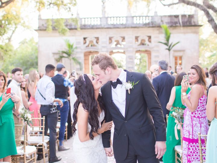 Tmx 1431374635438 Heather And Collin Wedding 06 Ceremony 0134 Palm Beach wedding videography