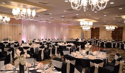 Crowne Plaza Cleveland South - Independence 1