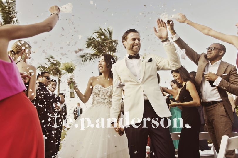 E. P. Anderson Photography