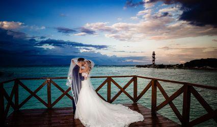 The Wedding Traveler 1