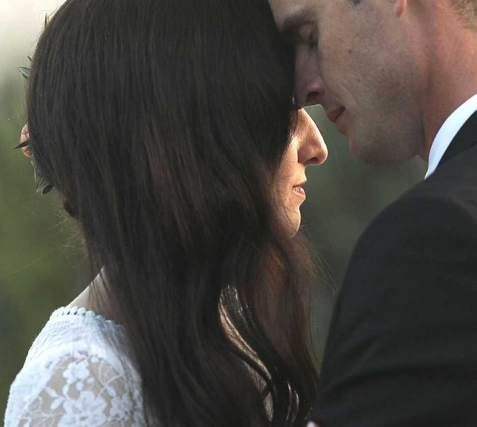 Wisteria Wedding Films