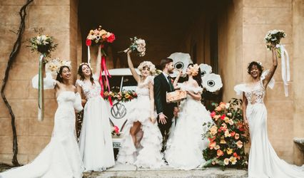 Georgia Louise Weddings 2
