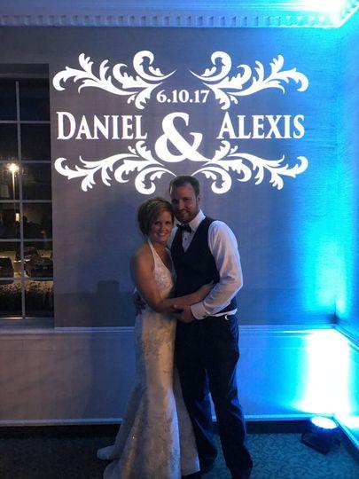 Daniel & Alexis