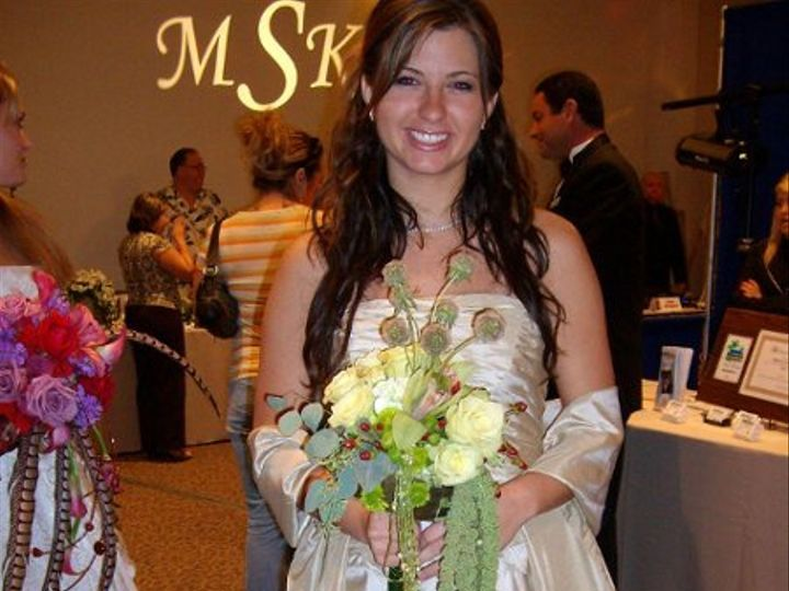 Tmx 1239237932671 ALIM0301 New Smyrna Beach, Florida wedding florist