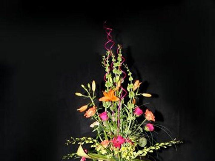 Tmx 1246707595707 907copy New Smyrna Beach, Florida wedding florist