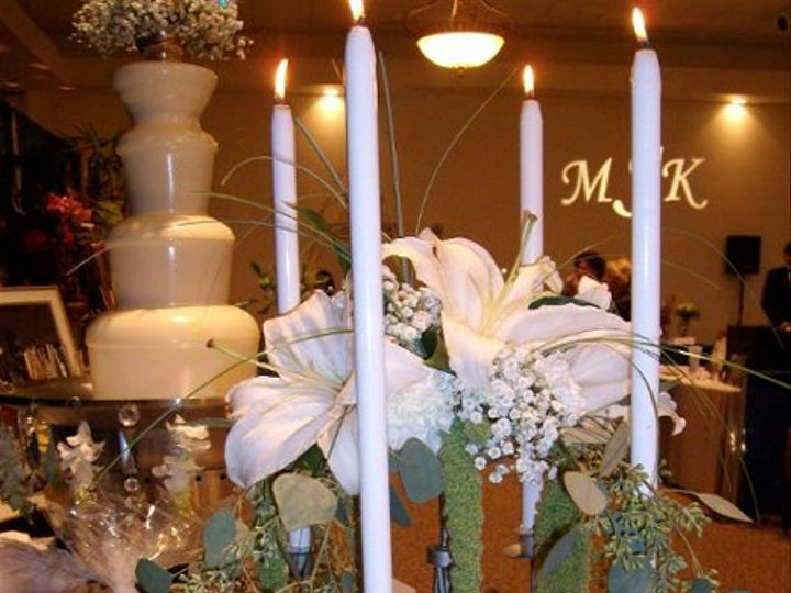 Tmx 1246707677847 ALIM0295 New Smyrna Beach, Florida wedding florist