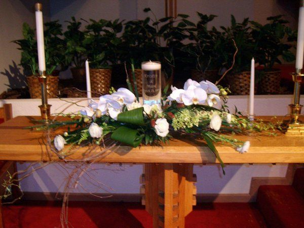 Tmx 1246707813832 ALIM0669 New Smyrna Beach, Florida wedding florist