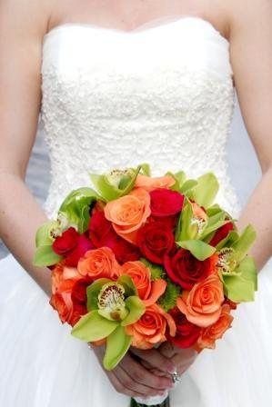 Tmx 1246707979535 BRIDEANDBOUQUET New Smyrna Beach, Florida wedding florist