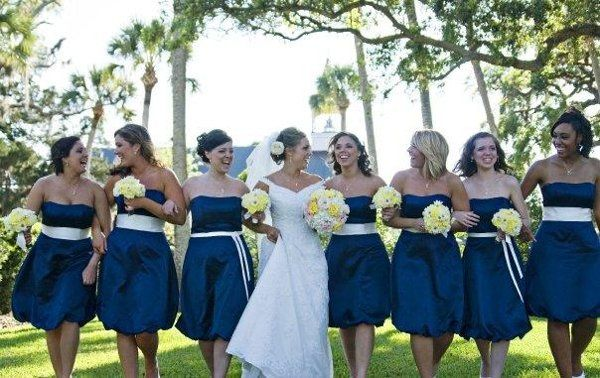 Tmx 1246708018785 Spieringwedding6 New Smyrna Beach, Florida wedding florist