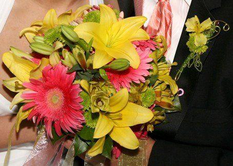 Tmx 1256744761508 APS00245 New Smyrna Beach, Florida wedding florist