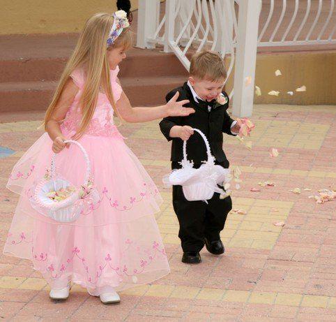 Tmx 1256744785805 APS00172 New Smyrna Beach, Florida wedding florist