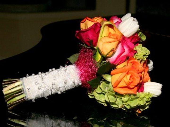 Tmx 1256744852946 APS00482 New Smyrna Beach, Florida wedding florist