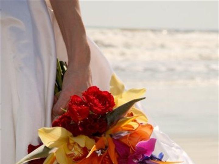 Tmx 1256744902961 APS00191 New Smyrna Beach, Florida wedding florist