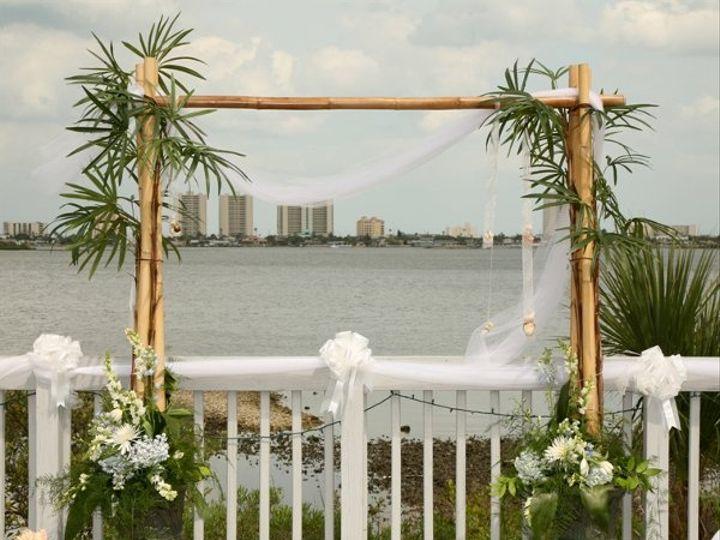 Tmx 1256744937243 APS00129 New Smyrna Beach, Florida wedding florist